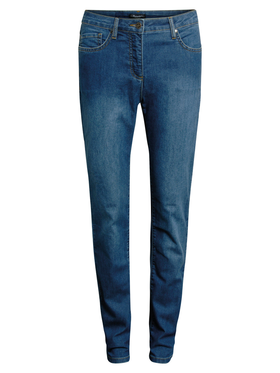 Brandtex Jeans Denim Regular Victoria